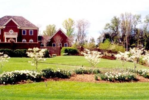 Mclean garden