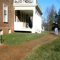 Montpelier: walkways through history