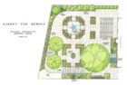 Gardens for Heroes – Rogers Residence in Midlothian, Virginia (in development)